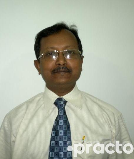 Dr. Prof. Indranath Kundu - Ear-Nose-Throat (ENT) Specialist