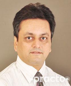 Dr. Hitesh Shah - Sexologist