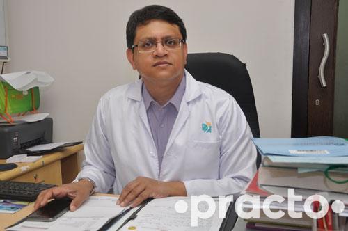 Dr. Arnab Basak - Gynecologist/Obstetrician