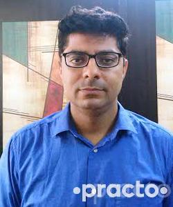 Dr. Amit Arora - Pediatrician