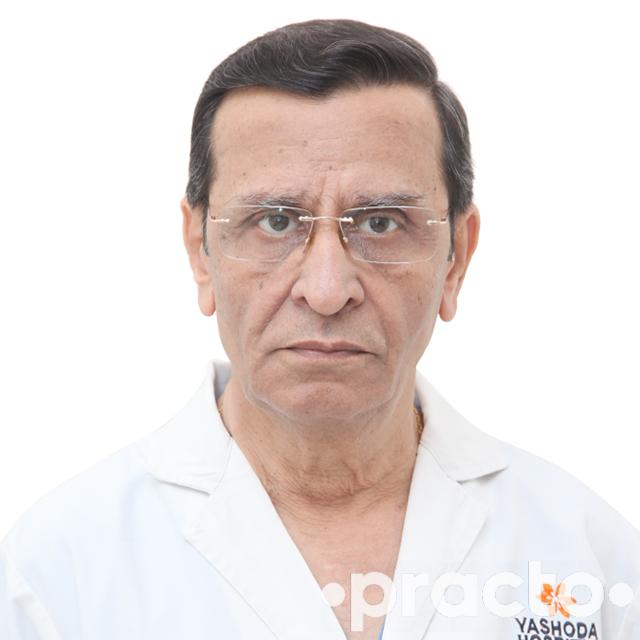 Dr. Nagendra Mahendra - Ear-Nose-Throat (ENT) Specialist
