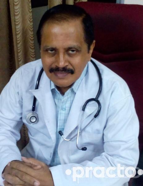 Dr. K.V.Ramana Rao - General Physician