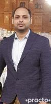 Dr. Nikhil Choudhary (PT)