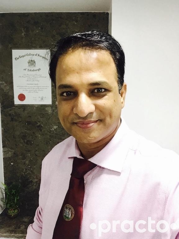 Dr. Kiran Kumar Lingutla