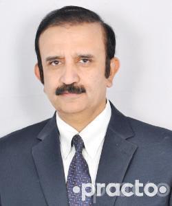 Dr. Sreedhar Singh - Orthopedist