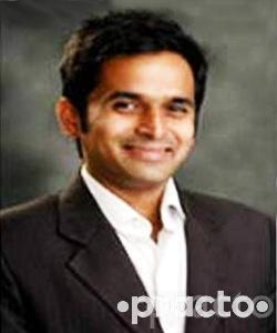 Dr  Raja Ram Reddy - Ophthalmologist/ Eye Surgeon - Book