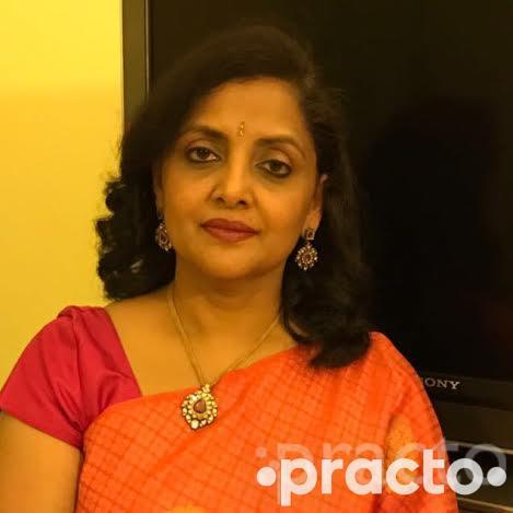 Dr. Sujaya Hegde - Dermatologist