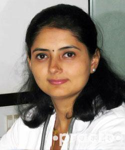 Dr. Gayatri S Pandit - Ear-Nose-Throat (ENT) Specialist