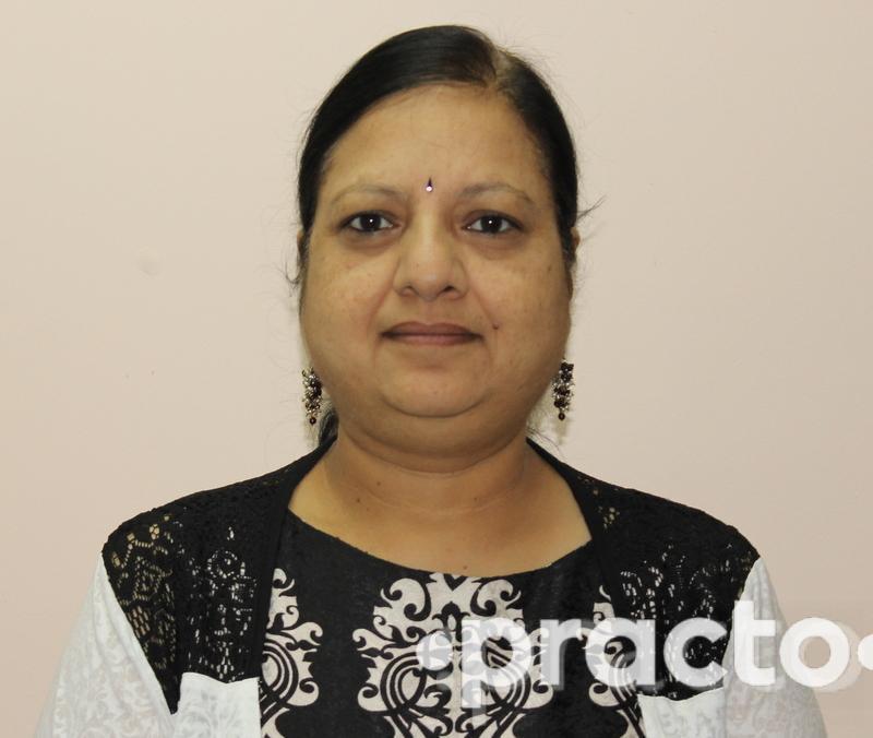 Dr. C M Nalini - Dentist