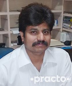 Dr. Arun Kumar Shetty