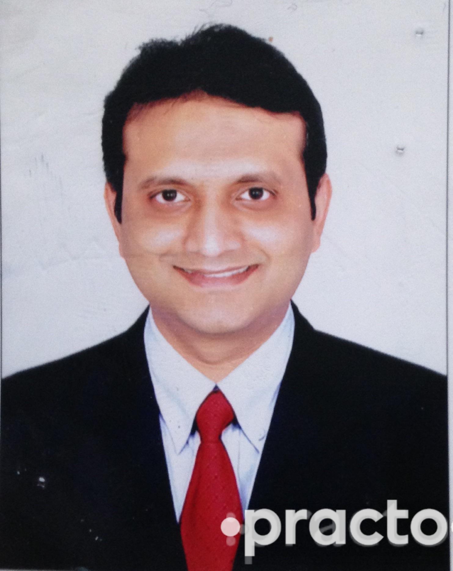 Dr. Raghavendra Prakash - Internal Medicine