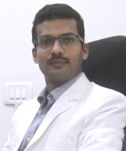 Dr. A. Chakravarthy - Dentist