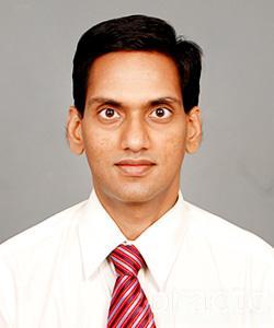 Dr. A G Karthikeyan - Pediatrician