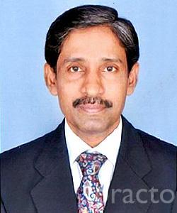 Dr. A. Jagadish - Psychiatrist
