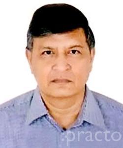 Dr. A Jayachandra - Pulmonologist