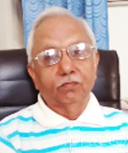 Dr. A K Bhatnagar - Physiotherapist
