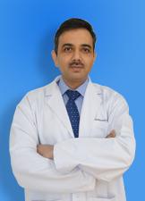 Dr. Ajit K. Sinha - Neurosurgeon