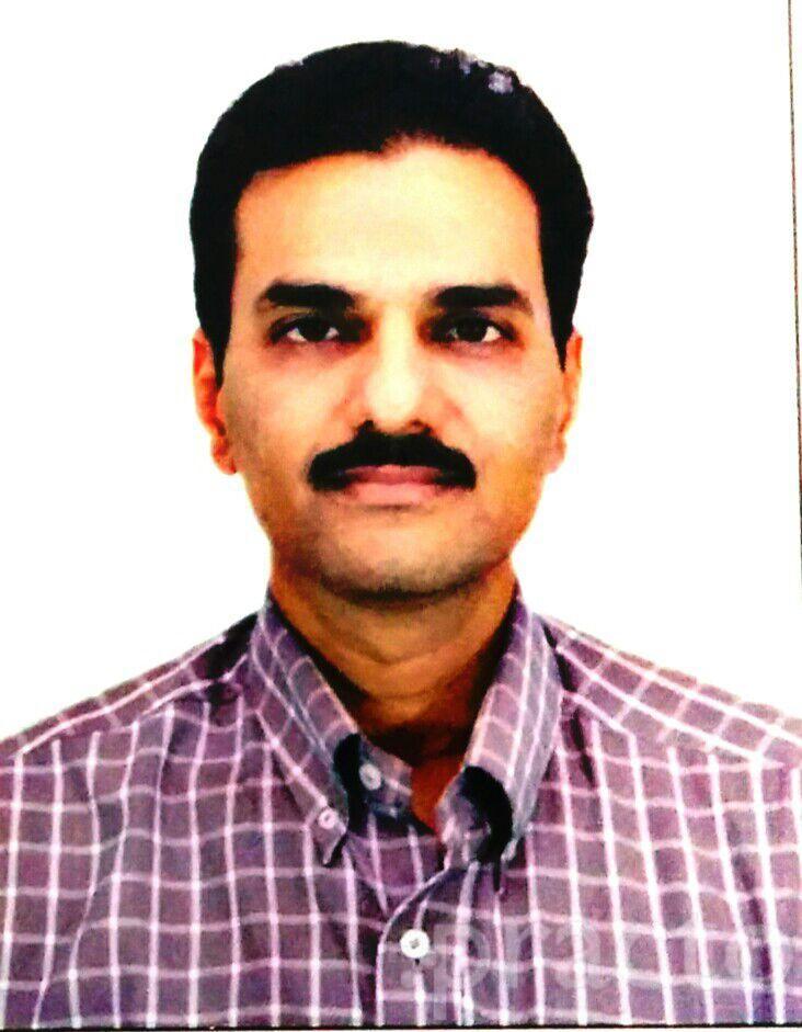 Dr. A. Kishore Kumar - Ear-Nose-Throat (ENT) Specialist