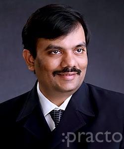 Dr. A Mohan Krishna - Orthopedist