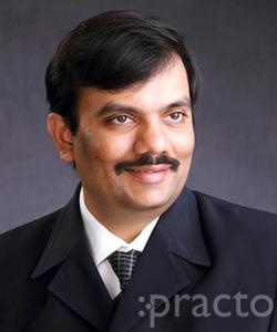 Dr. A Mohan Krishna - Orthopedist