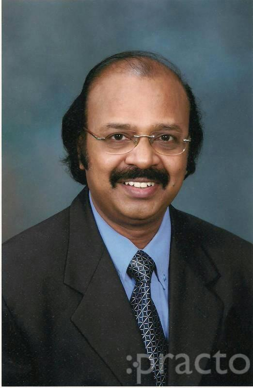Dr. A.Muraleedharan - Ear-Nose-Throat (ENT) Specialist