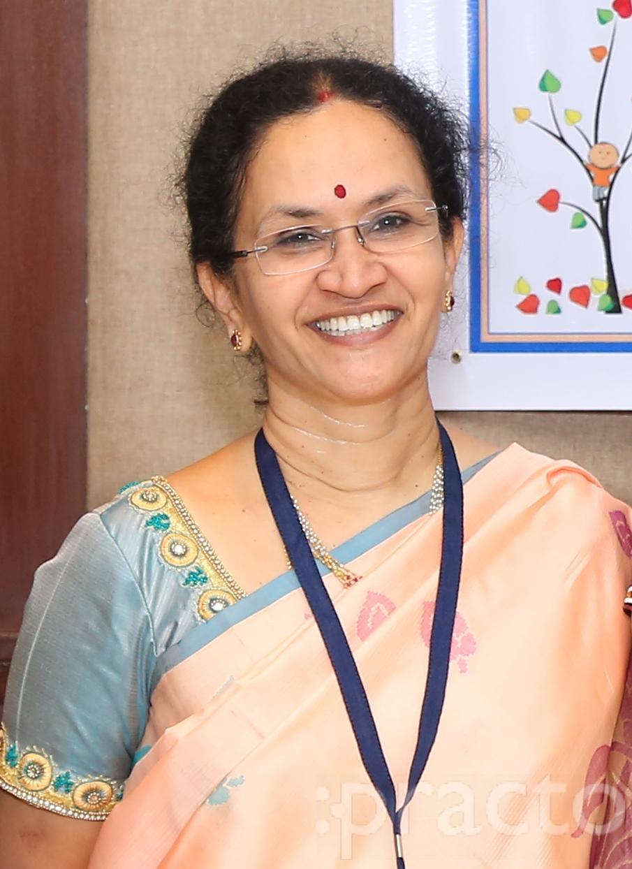 Dr. A. Mythili - Diabetologist