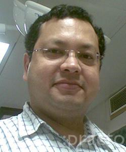 Dr. A N Roy - Rheumatologist