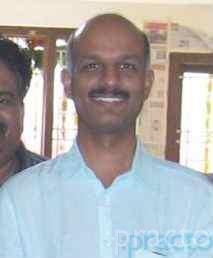 Dr. A. P Bharath - Pediatrician