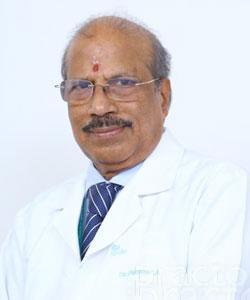 Dr. A. Panneer - Neurologist