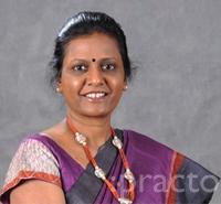 Dr. A Pranathi Reddy - Gynecologist/Obstetrician