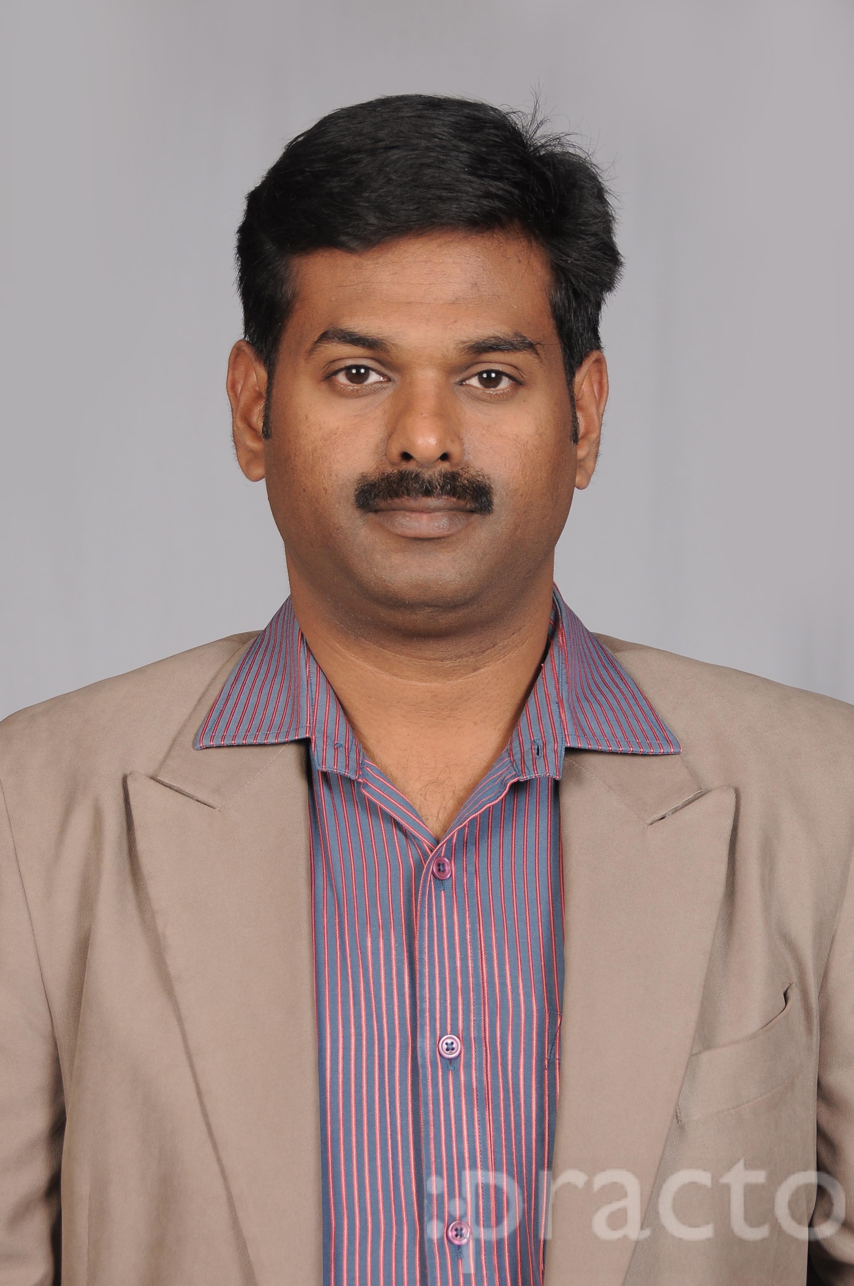 Dr. Prof. A.Rajendra Prasad - Homeopath