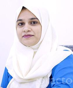 Dr. A.S.Sumayya - Dermatologist