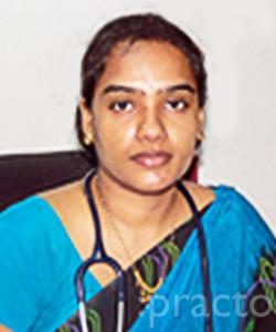Dr. A.Santhi - Gynecologist/Obstetrician
