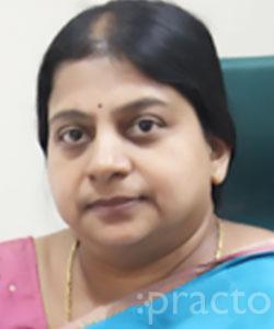 Dr. A.Sukrutha Reddy - Dermatologist