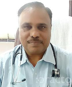 Dr. A. V. Kadam - General Physician