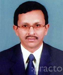 Dr. A V Siva Prasad - Gastroenterologist