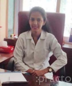 Dr. Aafreen Khan - Homeopath