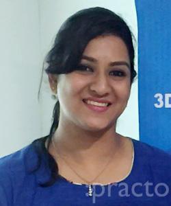 Dr. Aakanksha Zamad - Dentist