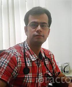 Dr. Aakash Bhayana - Dermatologist