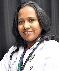 Dr. Aarti Rapol - Gynecologist/Obstetrician