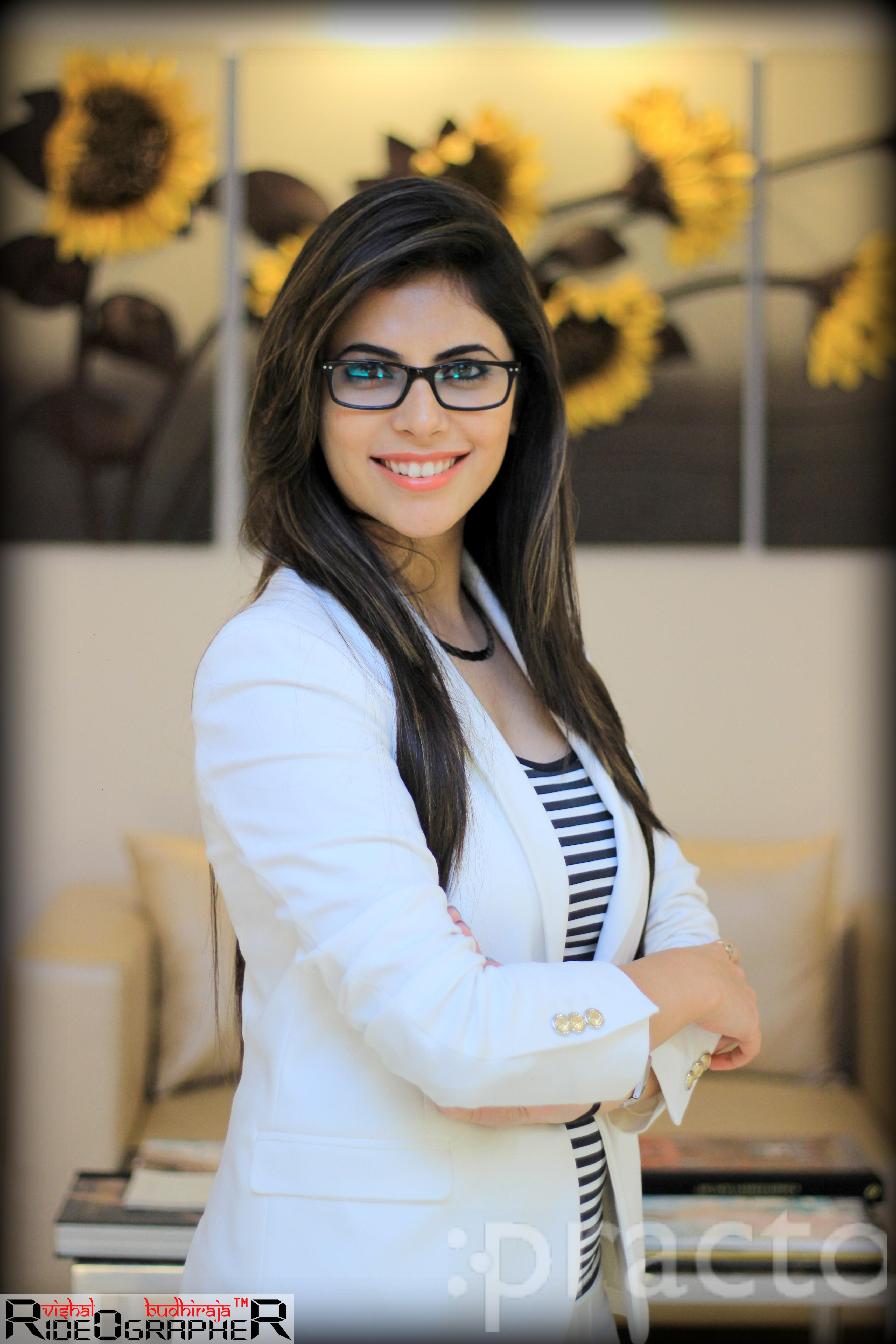 Dr. Aarushi Passi Bhandari - Dermatologist