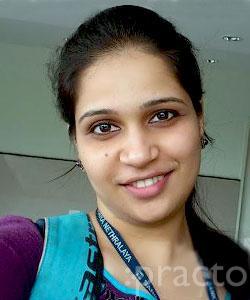 Dr. Aashraya Karpe - Ophthalmologist