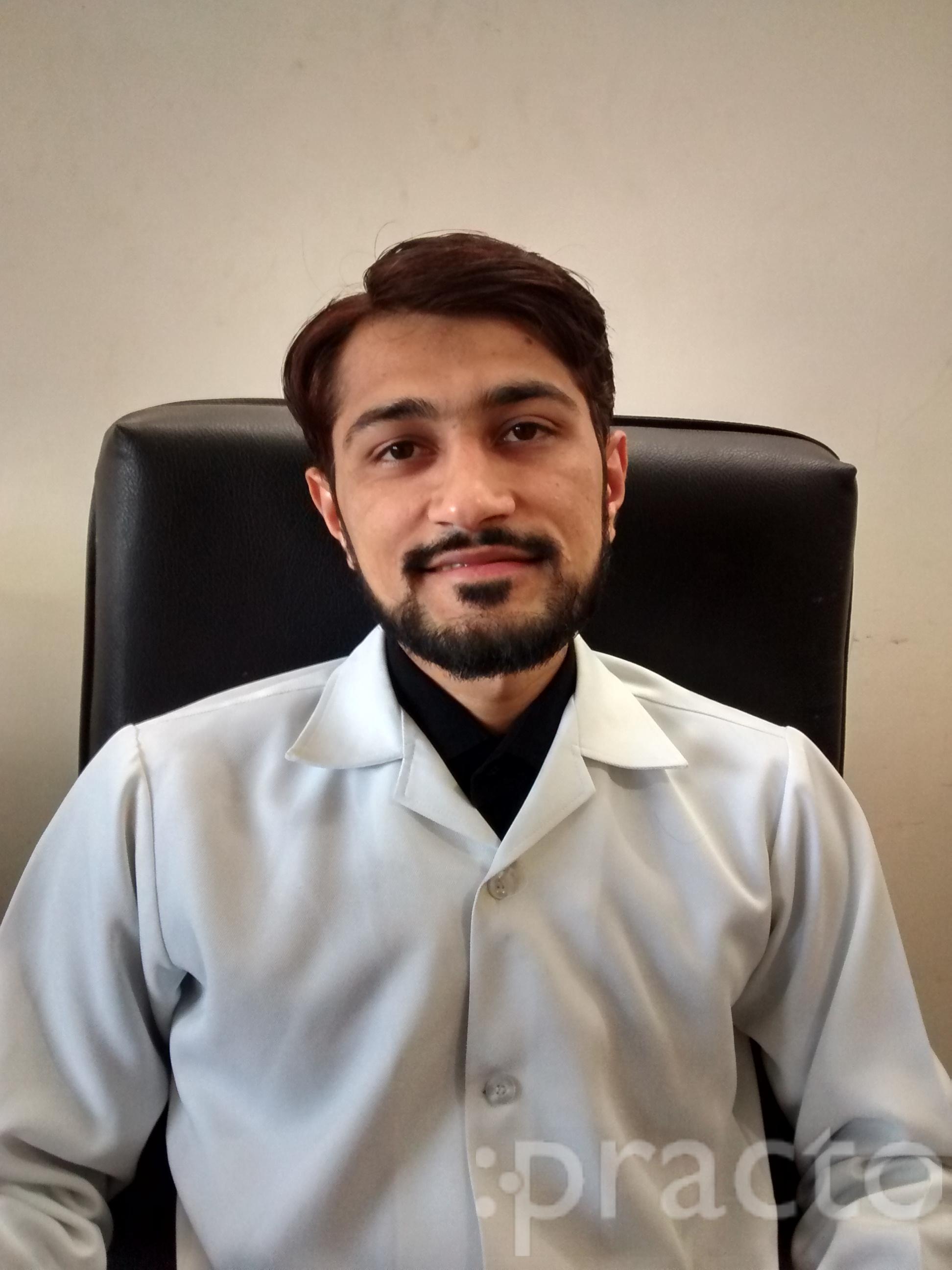 Dr. Abbas Noorani - Dentist