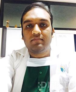 Dr. Abdul Basith - Gynecologist/Obstetrician
