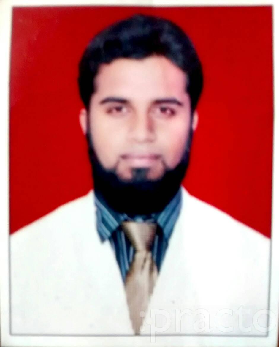 Dr. Abdul Gaffar Mahkri - Dentist