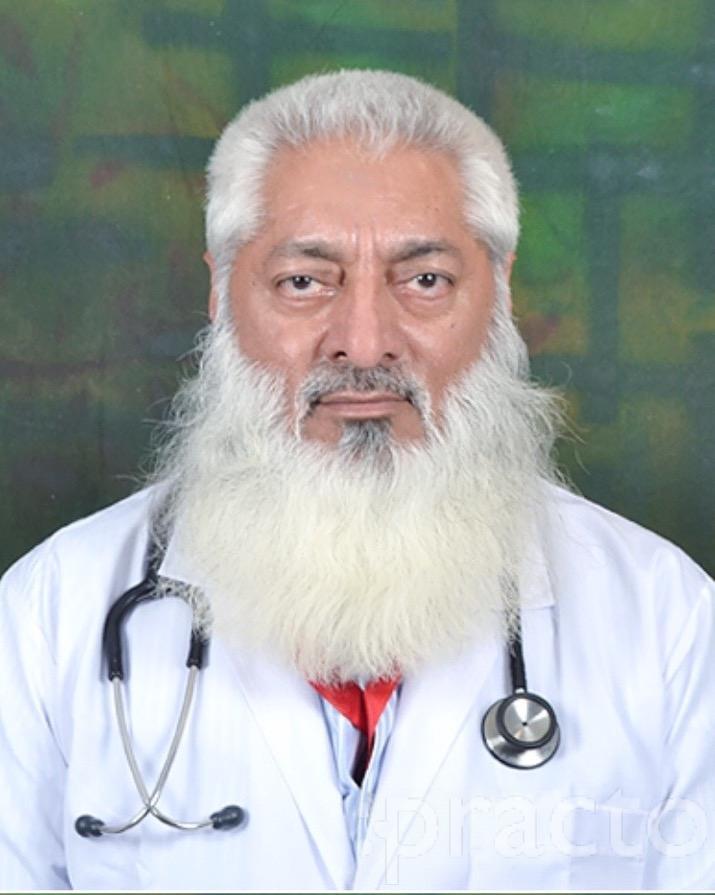 Dr. Abdul Khalique - General Surgeon