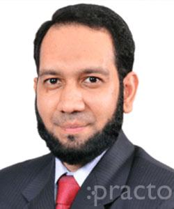 Dr. Abdul Mujeer - Cardiologist