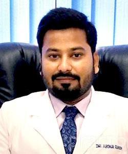 Dr. Abdur Raheem - Dentist