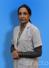 Dr. Abha Majumdar - Gynecologist/Obstetrician