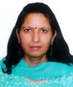 Dr. Abha Verma - Pediatrician